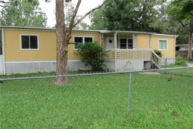 5155 Howison Road, Kissimmee, FL 34746 (MLS #O5722553) :: The Duncan Duo Team
