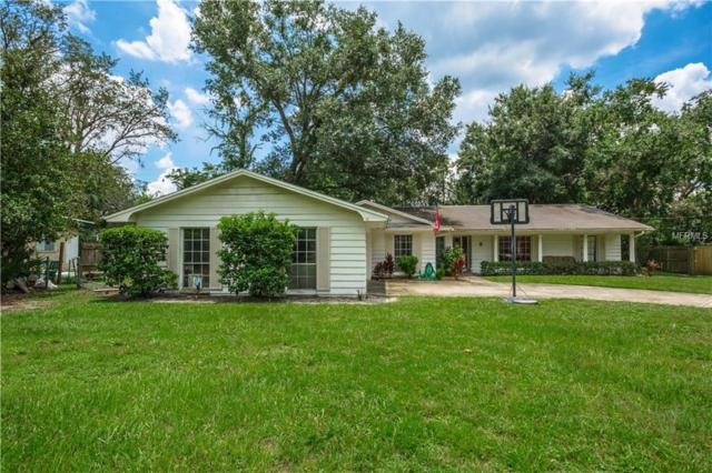 1521 Arden Street, Longwood, FL 32750 (MLS #O5722606) :: The Light Team