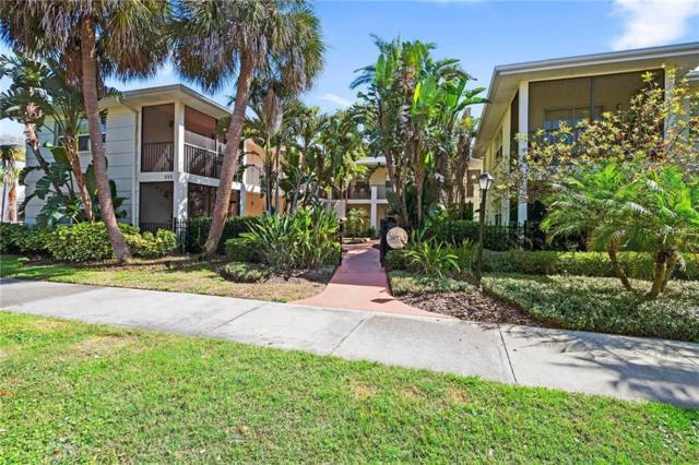 224 6TH Avenue N #6, St Petersburg, FL 33701 (MLS #O5722645) :: Baird Realty Group