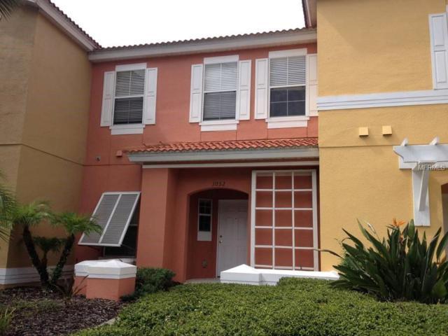 3052 Secret Lake Drive, Kissimmee, FL 34747 (MLS #O5722702) :: The Duncan Duo Team