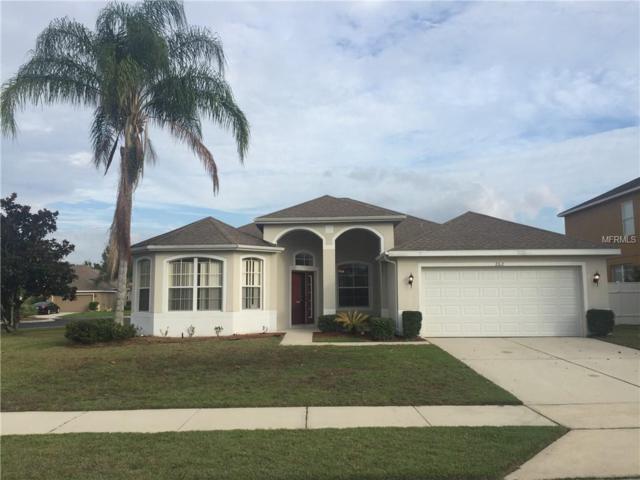 262 Magnolia Park Trail, Sanford, FL 32773 (MLS #O5722713) :: Griffin Group