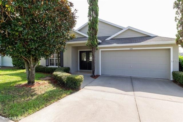 1201 Longville Circle, Tavares, FL 32778 (MLS #O5722860) :: KELLER WILLIAMS CLASSIC VI