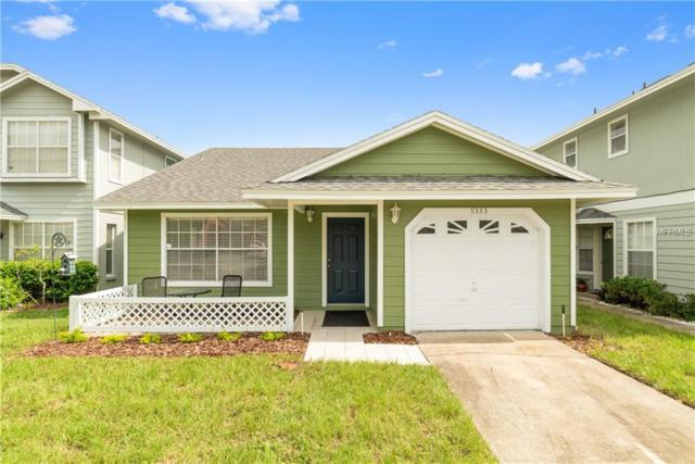 9333 Daney Street, Gotha, FL 34734 (MLS #O5722995) :: G World Properties