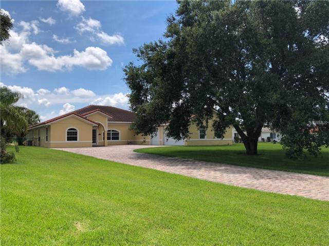 12844 Bellerive Drive, Clermont, FL 34711 (MLS #O5723055) :: The Light Team