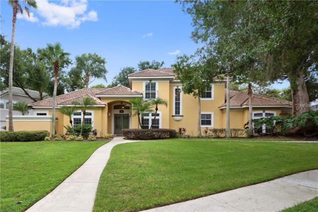 106 Stone Hill Drive, Maitland, FL 32751 (MLS #O5723134) :: The Light Team