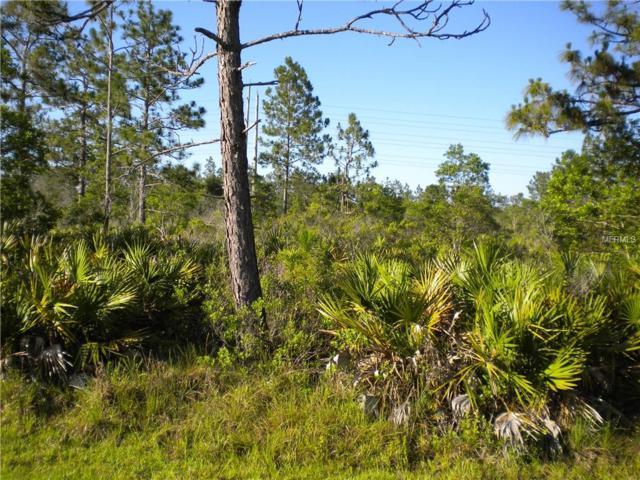Coronet Avenue 12A, Orlando, FL 32833 (MLS #O5723135) :: Premium Properties Real Estate Services