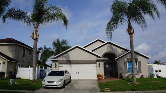 Address Not Published, Orlando, FL 32824 (MLS #O5723144) :: The Duncan Duo Team