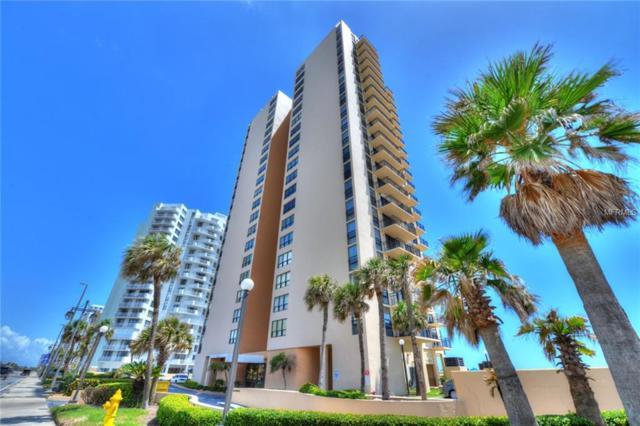 3051 S Atlantic Avenue #2205, Daytona Beach Shores, FL 32118 (MLS #O5723286) :: The Duncan Duo Team