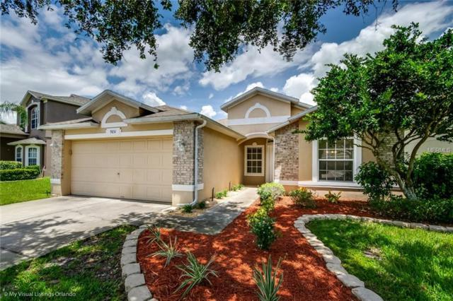 9651 Pacific Pines Court, Orlando, FL 32832 (MLS #O5723513) :: The Light Team