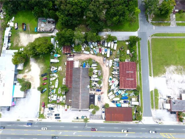 1200 S 14TH Street, Leesburg, FL 34748 (MLS #O5723528) :: Godwin Realty Group