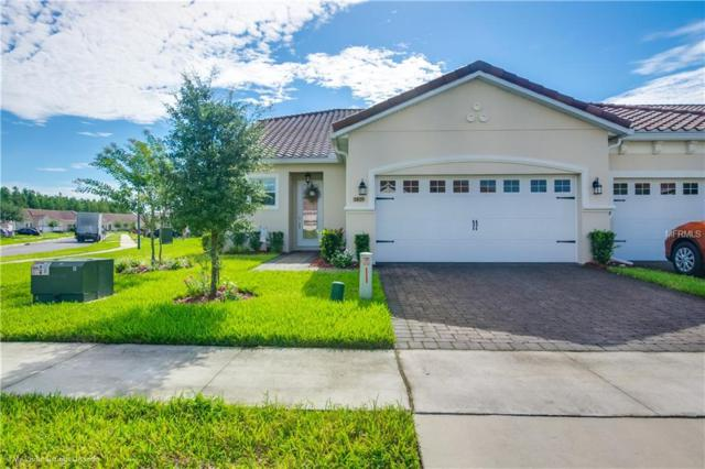 2825 Plymouth Place, Kissimmee, FL 34741 (MLS #O5723631) :: The Duncan Duo Team