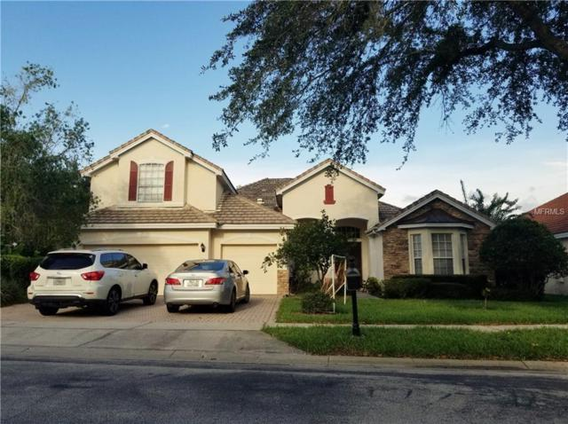 8813 Oak Landings Court, Orlando, FL 32836 (MLS #O5723737) :: Bustamante Real Estate