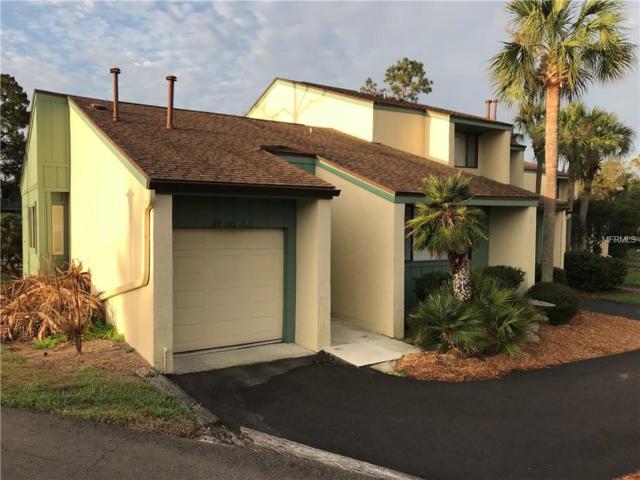 193 Club House Boulevard #193, New Smyrna Beach, FL 32168 (MLS #O5723809) :: KELLER WILLIAMS CLASSIC VI