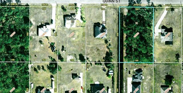 20620 Quinn Street, Orlando, FL 32833 (MLS #O5723929) :: Premium Properties Real Estate Services