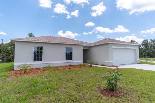 121 Lily Lane, Poinciana, FL 34759 (MLS #O5724069) :: Godwin Realty Group