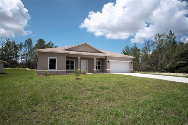 362 Hibiscus Drive, Poinciana, FL 34759 (MLS #O5724071) :: Premium Properties Real Estate Services