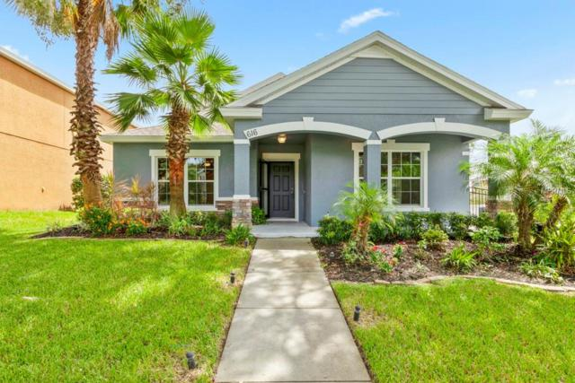 616 Bending Oak Trail, Winter Garden, FL 34787 (MLS #O5724203) :: Griffin Group