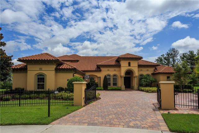 2101 Schaub Court, Gotha, FL 34734 (MLS #O5724204) :: G World Properties