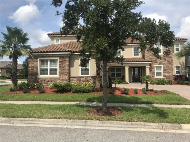 7614 Green Mountain Way, Winter Garden, FL 34787 (MLS #O5724276) :: Bustamante Real Estate