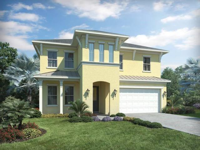 10517 Alcon Blue Drive, Riverview, FL 33578 (MLS #O5724279) :: The Duncan Duo Team