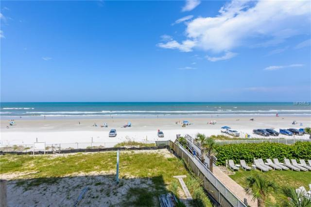807 S Atlantic Avenue #304, New Smyrna Beach, FL 32169 (MLS #O5724308) :: The Duncan Duo Team