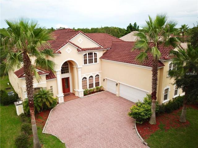 2731 Northampton Avenue, Orlando, FL 32828 (MLS #O5724363) :: RealTeam Realty