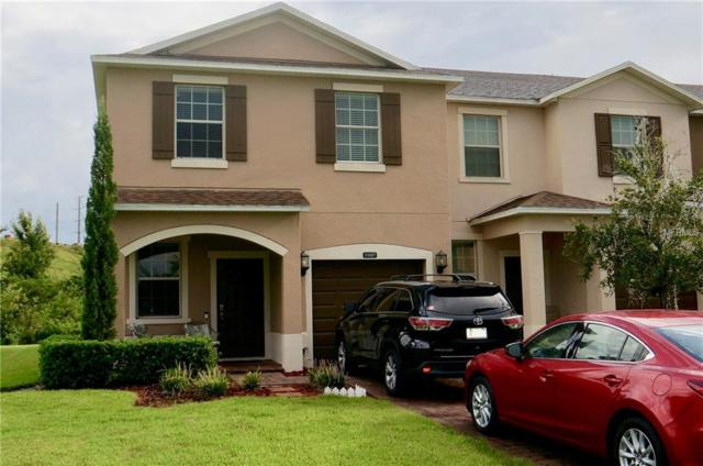 11027 Savannah Landing Circle, Orlando, FL 32832 (MLS #O5724734) :: The Duncan Duo Team