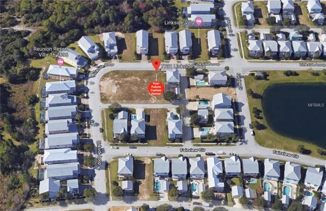 7731 Linkside Loop, Kissimmee, FL 34747 (MLS #O5724792) :: Premium Properties Real Estate Services
