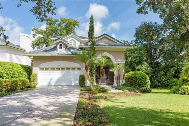 1571 Harris Circle, Winter Park, FL 32789 (MLS #O5724815) :: The Brenda Wade Team