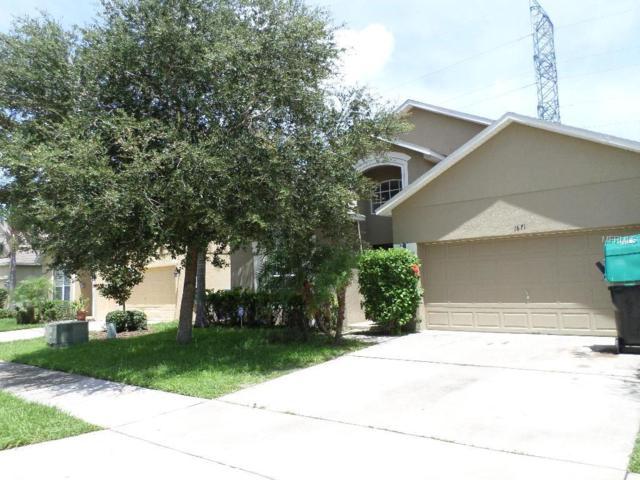 1671 Canoe Creek Falls Drive, Orlando, FL 32824 (MLS #O5724857) :: The Duncan Duo Team