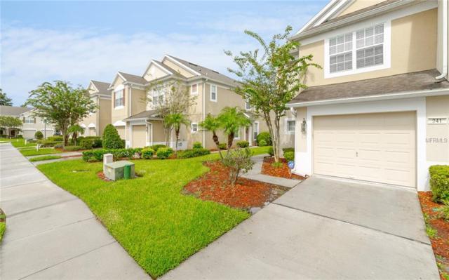 941 Rock Harbor Avenue #1, Orlando, FL 32828 (MLS #O5724977) :: The Duncan Duo Team
