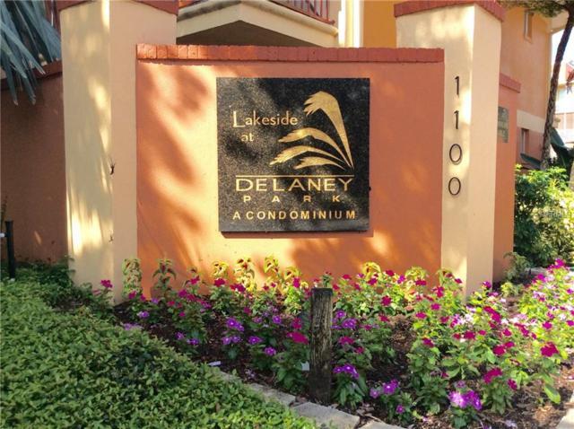 1100 Delaney Avenue B21, Orlando, FL 32806 (MLS #O5725030) :: Griffin Group
