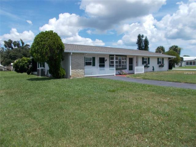 1001 W Indian River Boulevard, Edgewater, FL 32132 (MLS #O5725086) :: Team Suzy Kolaz