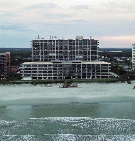 4139 S Atlantic Avenue B609, New Smyrna Beach, FL 32169 (MLS #O5725282) :: KELLER WILLIAMS CLASSIC VI