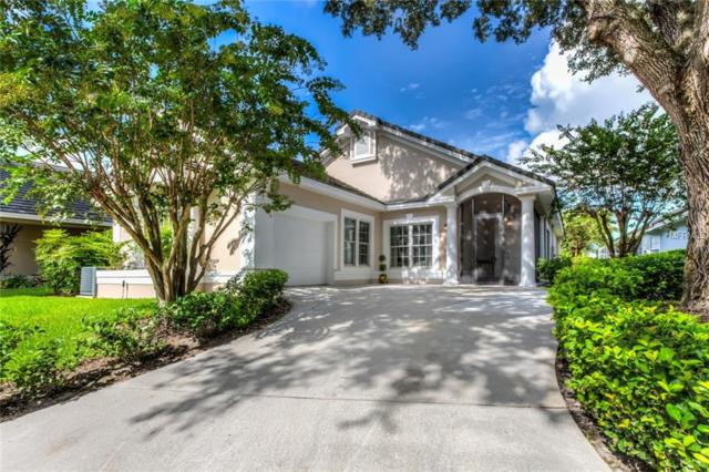 10202 Chiltern Garden Drive, Orlando, FL 32827 (MLS #O5725388) :: The Duncan Duo Team