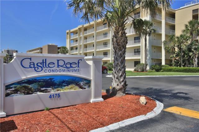 4175 S Atlantic Avenue #5110, New Smyrna Beach, FL 32169 (MLS #O5725396) :: The Duncan Duo Team