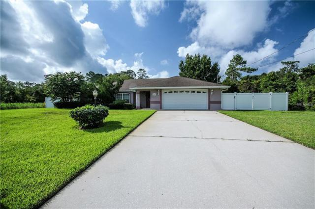 2657 Nectarine Road, Deland, FL 32724 (MLS #O5725413) :: Premium Properties Real Estate Services