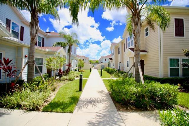 3214 Gold Lane, Kissimmee, FL 34747 (MLS #O5725429) :: The Duncan Duo Team