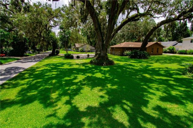 5205 Oak Island Road, Belle Isle, FL 32809 (MLS #O5725518) :: The Duncan Duo Team