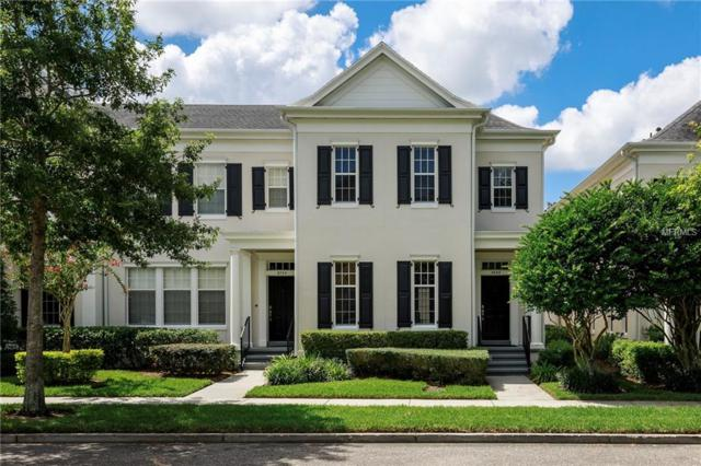 3698 Lower Union Road #4, Orlando, FL 32814 (MLS #O5725549) :: The Duncan Duo Team