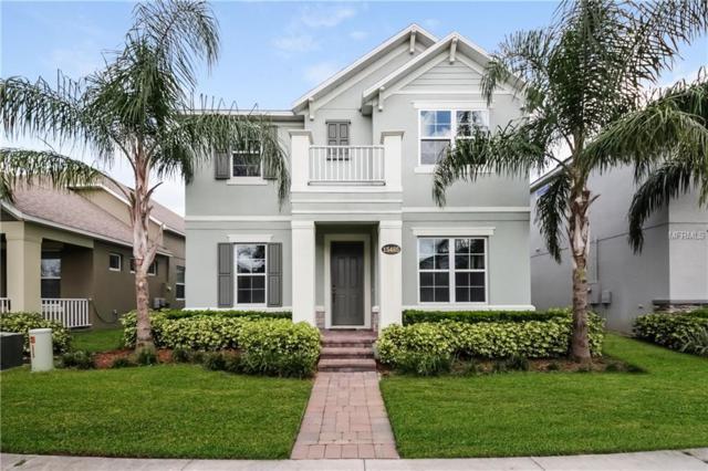 15485 Murcott Blossom Boulevard, Winter Garden, FL 34787 (MLS #O5725649) :: The Light Team