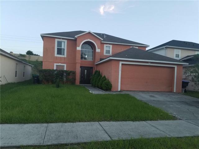 6844 Pomeroy Circle, Orlando, FL 32810 (MLS #O5725702) :: Team Pepka