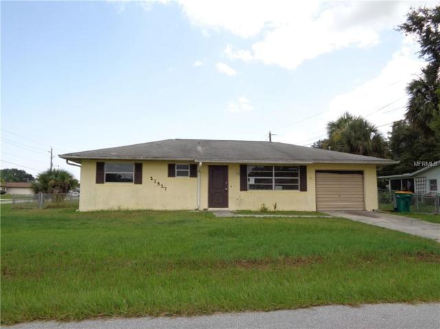 21527 Fairway Avenue, Port Charlotte, FL 33952 (MLS #O5725758) :: Mark and Joni Coulter   Better Homes and Gardens