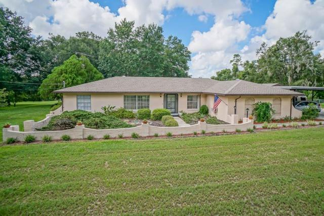 4977 Lake Sparling Road, Orlando, FL 32810 (MLS #O5725852) :: The Duncan Duo Team