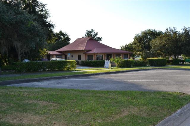 Address Not Published, Clermont, FL 34711 (MLS #O5725861) :: Griffin Group