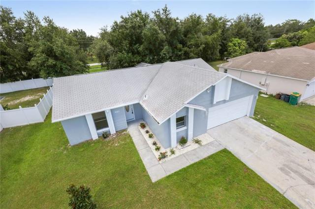822 San Pedro Court, Kissimmee, FL 34758 (MLS #O5725963) :: Godwin Realty Group