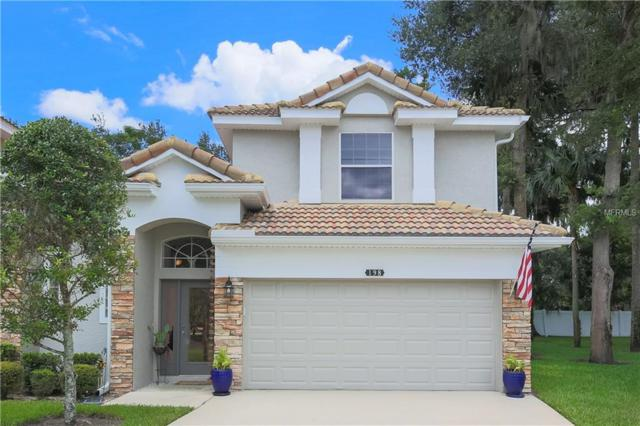 198 Chippendale Terrace, Oviedo, FL 32765 (MLS #O5725989) :: The Duncan Duo Team
