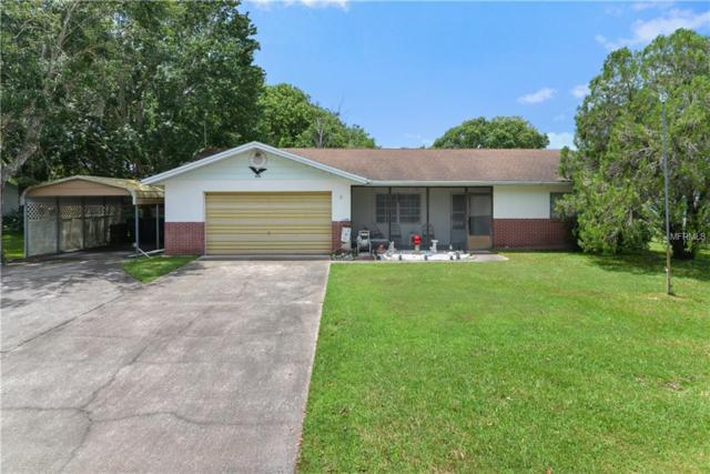 424 Wisconsin Ave, Saint Cloud, FL 34769 (MLS #O5725992) :: The Duncan Duo Team