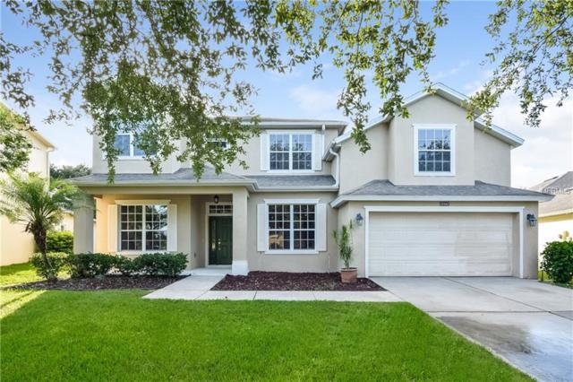 15163 Spinnaker Cove Lane, Winter Garden, FL 34787 (MLS #O5726000) :: The Duncan Duo Team