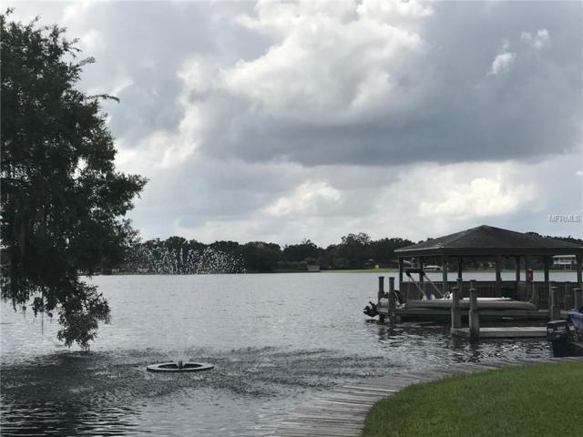772 E Michigan Street #65, Orlando, FL 32806 (MLS #O5726056) :: Lovitch Realty Group, LLC